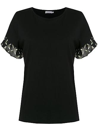 Isolda T-shirt Anaí - Preto