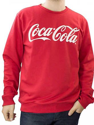 Coca Cola Ware Moletom Masculino Coca-Cola 041.32.00259