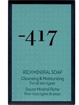 Minus 417 Cosmetics Facial care Facial Cleanser Rich Mineral Soap 125 g