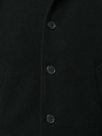 Ami Blazer com botões - Preto
