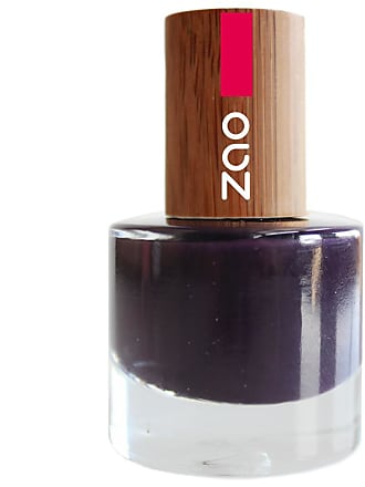 ZAO 651 - Plum Nagellack 8ml