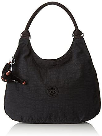 Kipling Bagsational, Sac à main Mode - Femme - Noir (Black), Taille 64b2868cae5