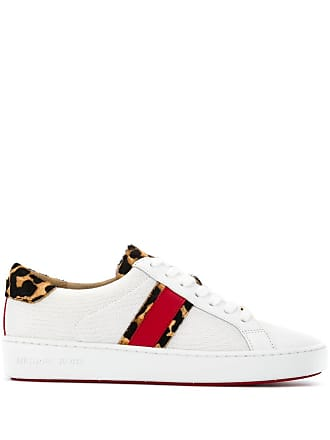 581a246dc11 Michael Michael Kors Irving sneakers - White