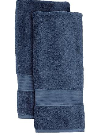 Nordstrom Rack 500 Gram Cotton Terry Hand Towel - Set of 2