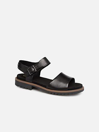 3585e9064d66 Clarks Ferni Fame - Sandalen für Damen   schwarz