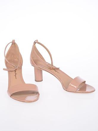 55bfbaf8a259d Salvatore Ferragamo 5.5 cm Leather TURSI Sandals size 9