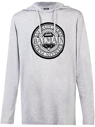 d29cf66700e8 Balmain® Hoodies  Must-Haves on Sale up to −50%