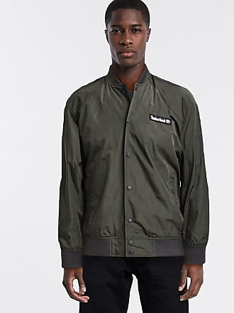 Timberland bomber jacket-Black