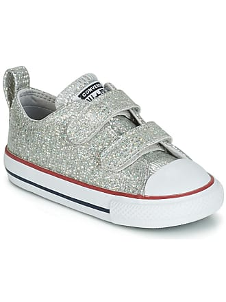 dd502d60342d Converse Sneakers CHUCK TAYLOR ALL STAR 2V SPARKLE SYNTHETIC OX van Converse