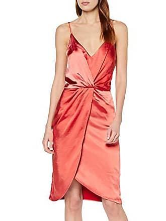 75f444e84b9a Vila Vifsateny Midi Dress ZA Vestito Elegante