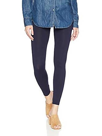 Only Hearts Womens So Fine Layering Long Leggings, Navy, Extra Small