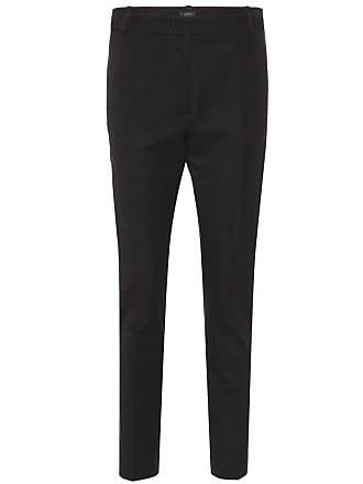 Joseph Zoom cotton-blend straight pants