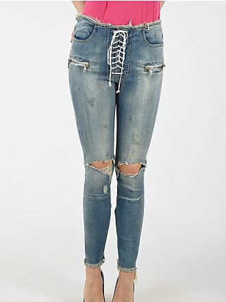 Unravel distressed jeans size 27
