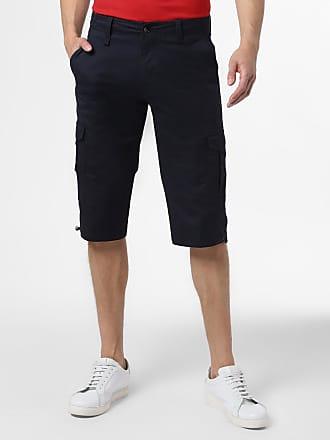 Bugatti Herren Shorts blau