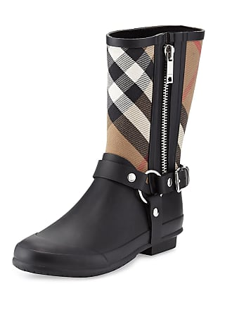36d75457cd Burberry® Rubber Boots − Sale: up to −50% | Stylight