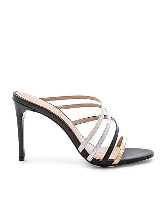 Rachel Zoe Hailey Sandal in Black