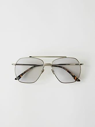 Acne Studios Anteom Silver/grey Metal frame sunglasses