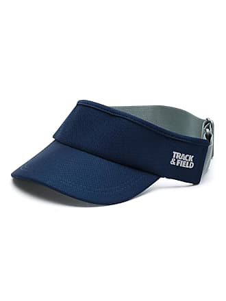 Track & Field Viseira Mesh - Azul