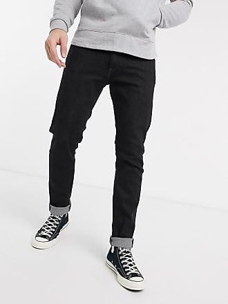 Edwin ED85 - Jeans skinny nero denim