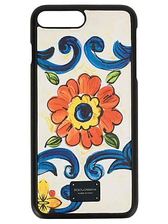 Dolce & Gabbana Case para iPhone 7/8 plus - Branco
