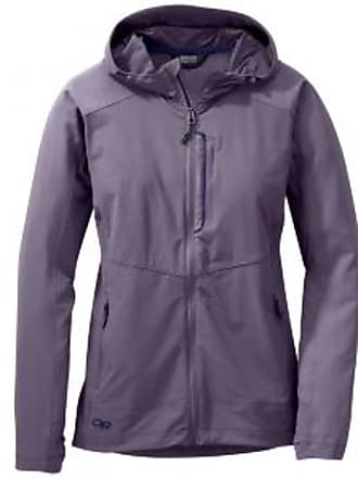 Outdoor Research Womens Ferrosi Soft-Shell Hoodie