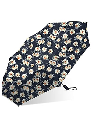 Weatherproof Auto Open/Close Mini Umbrella