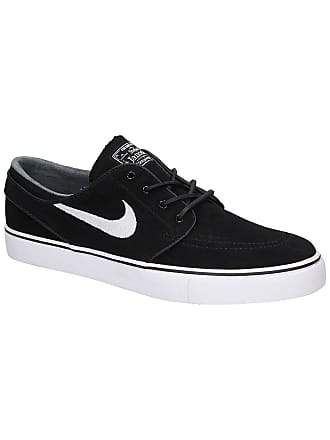 separation shoes ae2eb 21f3e Nike Zoom SB Stefan Janoski OG Skate Shoes black   white   gum   light bro