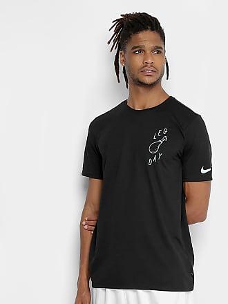 92bbff2991 Nike Camiseta Nike Dry Leg Day Masculina - Masculino
