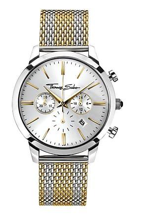 1103213e79f8 Thomas Sabo Thomas Sabo Reloj para señor color plata WA0286-282-201-42