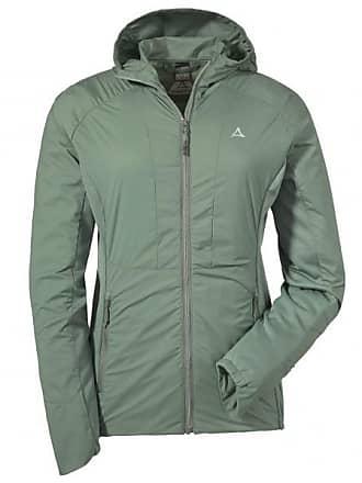 0fcf22e37c0a Schöffel Hybrid Jacket Agadir 1 Kunstfaserjacke für Damen   grau