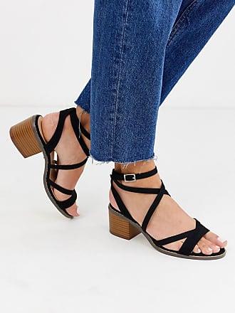 Chaussures D'Été pour Femmes : Achetez jusqu'à −80%   Stylight