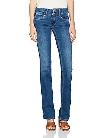 5d691784784 Pepe Jeans London Grace - Jeans Bootcut - Femme - Bleu (Denim) - W25