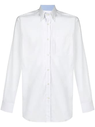 Paul & Shark poplin shirt - Branco