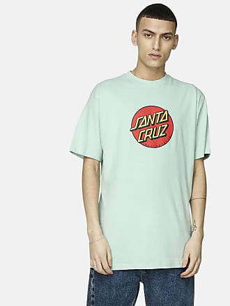 T Skjorter til Menn fra Santa Cruz | Stylight