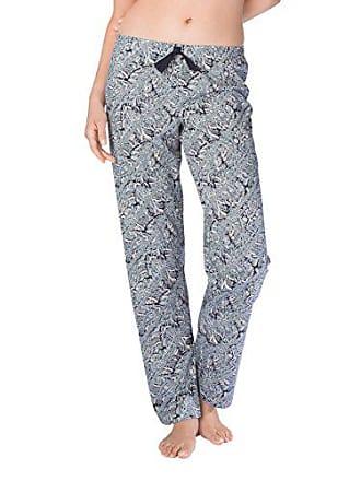 1172cf830e52 CALIDA Favourites Trend Pantaloni Pigiama, Blu (Parisian Night 429),  44(Taglia