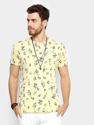 c6d454ce24 T-Shirts Estampadas de Colcci®  Agora com até −57%
