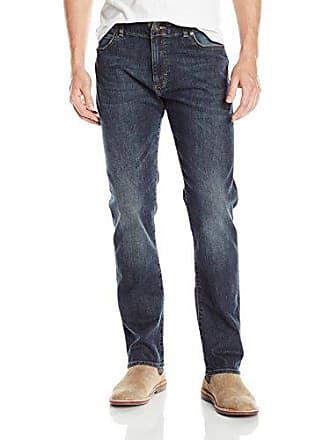 Lee Mens Big-Tall Modern Series Extreme Motion Straight Fit Jean, Maverick, 54W x 32L