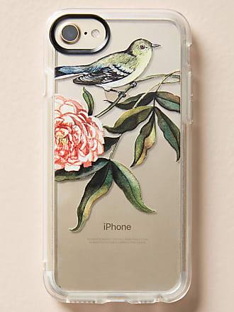 Casetify Vintage Bird iPhone Case
