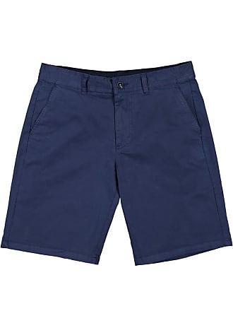 Panareha TURTLE bermuda shorts navy