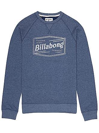 Billabong Billabong Labrea Crew - Sweatshirt für Herren - Blau d3a05e553c