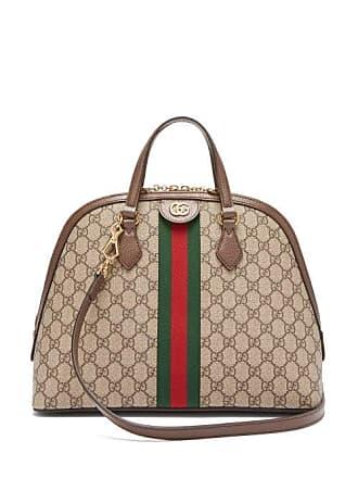 9983a4279124 Gucci Ophidia Gg Supreme Tote Bag - Womens - Grey Multi