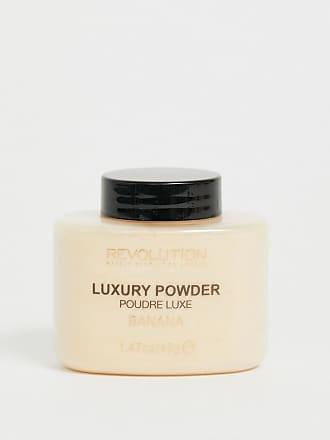 Revolution Luxury Banana Powder-No Colour