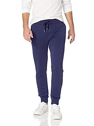 ef7527dd1d9c9b Calvin Klein Jeans Mens Institutional Logo Jogger Sweatpants, Peacoat,  Medium