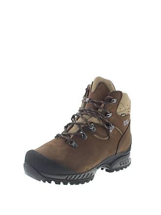 Hanwag Tatra II Bunion GTX Shoes Men Brown Shoe Size UK 8 876923f0226