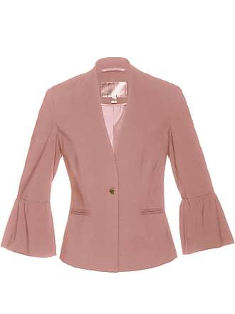 64057e17ab Bonprix Blazer corto (rosa) - bpc selection