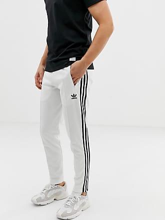 pantalon survetement homme coton adidas