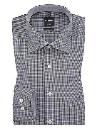 d443a2438b6dbd Langarmhemden mit Karo-Muster von 122 Marken online kaufen