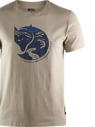 Fjällräven Mens Arctic Fox T-Shirt
