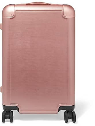 Calpak + Jen Atkin Carry-on Hardshell Suitcase - Pink