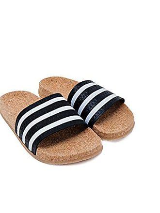 502dc6765157 Adidas® Hausschuhe  Shoppe bis zu −30%   Stylight